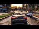 ► GTA 6 Graphics ✪ M V G A Cars Gameplay 3 Ultra Realistic Graphic ENB MOD PC 60 FPS 1080p