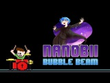 nanobii - Bubble Beam (Drum Cover) -- The8BitDrummer