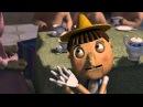 Уроки изворотливости от Пиноккио, Шрэк 3 / Shrek 3 Pinocchio Russian
