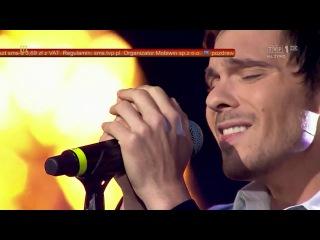 Matthew Koma - Kisses Back (Live @ Eska Music Awards 2017)