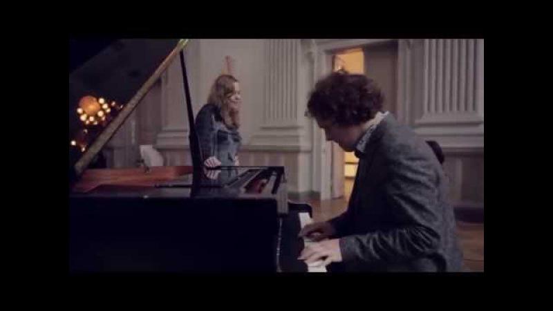 Anneke Van Giersbergen Danny Cavanagh - Untouchable 2 (Off The Record)