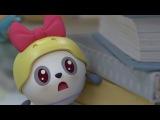 Малышарики - Мостик (Серия 87) Развивающие мультики про машинки