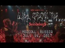 $uicideboy$ | Live in Moscow, Russia - Global Epidemic Tour | July 14, 2017 [Full Concert]