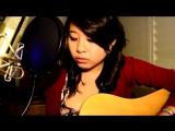 Bernadette Robancho - I Won't Say That I'm Okay (cover FPS)