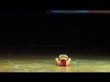 I place/Саша Лось-Elk/Show Your Dance