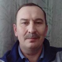 Анкета Владимир Бардаков