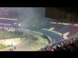 Факел-Динамо (Москва) 2:1