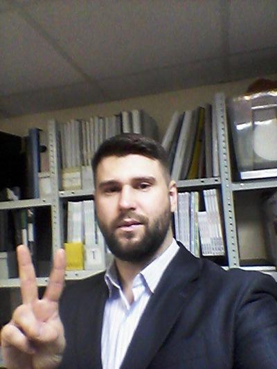 Сергей Злобин