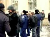 FEMEN в гостях у Ландика ч2