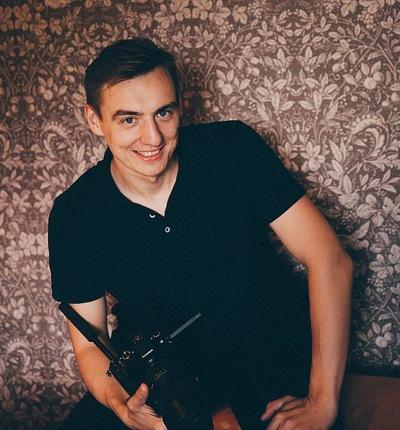 Кирилл Клейков