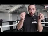 Как не бояться драки 100% способ научиться драться