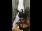 Королева вампиров и пауков