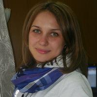Алёна Матвеева (Сурина)