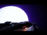 Terra Sapiens - Vacuum ( Tour of anaconda. Elite Dangerous 2.2.03 )