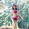 Anja Pavlova - Russian burlesque diva