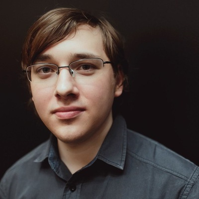 Александр Мовчан