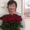 Snezhana Mamina