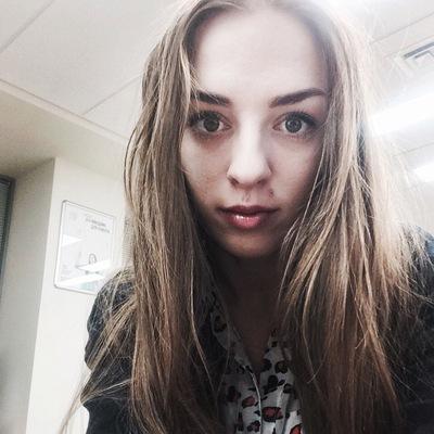 Кристинка Яковлева
