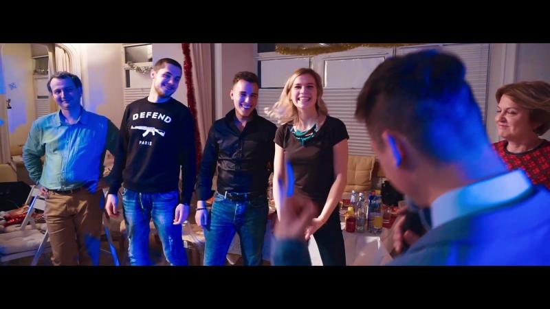 Владимир Неугомонов (промо ролик)