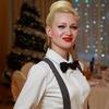 Elena Sayfieva