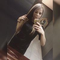 Анкета Елена Юшкова