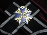 Grand Cross Pour Le Merite King of Prussia Wilhelm 1866 Imperial German Army