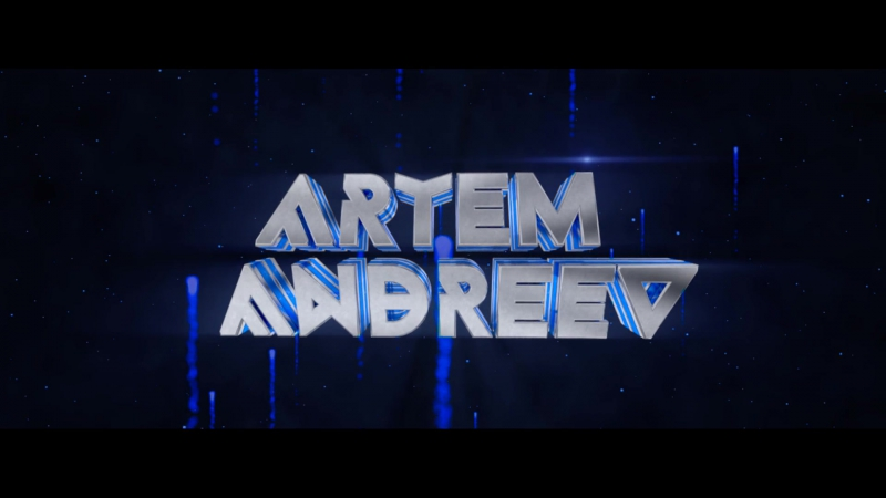 Intro Artem_Andreev by me :D