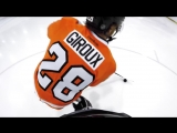 GoPro- NHL After Dark with Claude Giroux - Episode 11