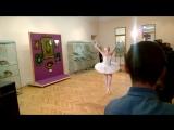 Архетип балета