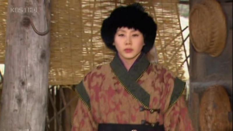 [Сабы Babula ClubFate] - 061134 - Тэ Чжоён Dae Jo Young (2006-2007Юж.Корея)