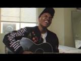 Bruno Mars - 24K Magic (кавер) Josh Levi