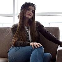 Анкета Елена Журавлева