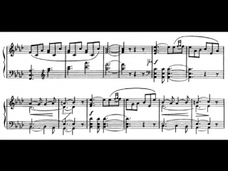 Glinka - Nocturne in F minor La separation (audio   sheet music)