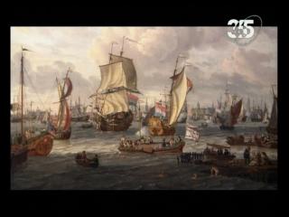 Голландские мастера. Рембрандт (2009) Dutch Masters