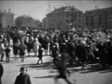 Мирный космодром Плесецк. 60-е 70-е годы.
