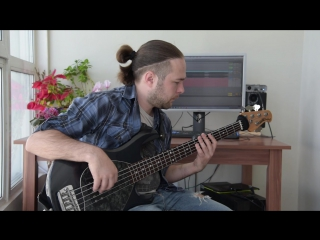 Snarky Puppy - What About Me? (We Like It Here) bass cover