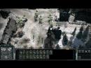 Прохождение Блицкриг 3 Германия 7 миссия - Удар в Арденнах, Финал