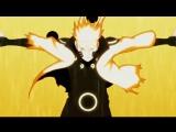 Naruto Shippuden (AMV) Naruto vs Sasuke I Need A Hero