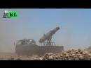 Война в Сирии, 16 июля 2017