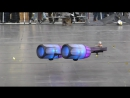 NEW FUTURISTIC RC MODEL PODRACER IN MOTION STAR-WARS _ FORCES OF DESTINY _ ANAKIN SKYWORKER LIVES