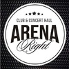 Arena Right| Ivanovo| Концерт Холл| Клуб