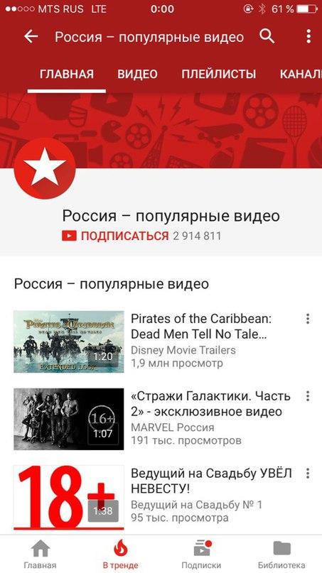 Ник Фёдоров | Санкт-Петербург