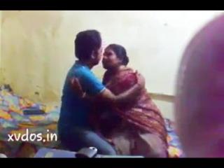 f4 -- Devar having forced romance with Bhabi