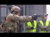 Альфа КГБ vs Альфа ФСБ. Практическая стрельба. Дуэль Россия vs Беларусь.