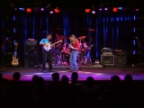 Steve Bailey Victor Wooten Bass Extremes Live 1993