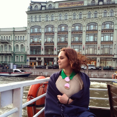 Anya Kiryukhina