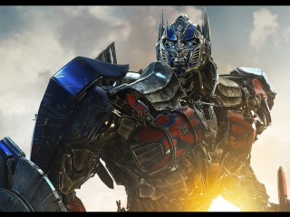 Трансформеры: Последний рыцарь / Transformers: The Last Knight - Трейлер 2 (2017)