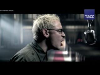 Звезды музыки и кино отреагировали на смерть вокалиста Linkin Park