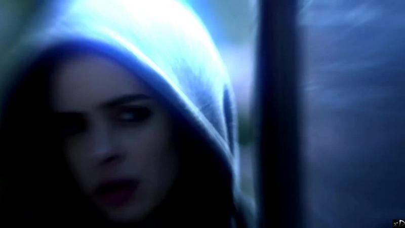 Jessica Jones -Джессика Джонс