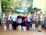 детский сад № 6 хутор Песчаный песня Катюша